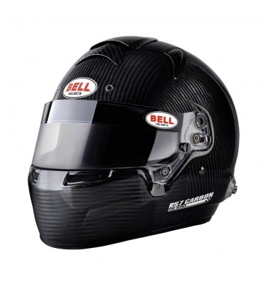 CASQUE BELL RS7-K CARBONE